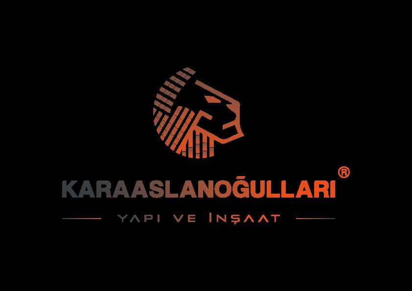 Karaaslanoğulları İnşaat Logo